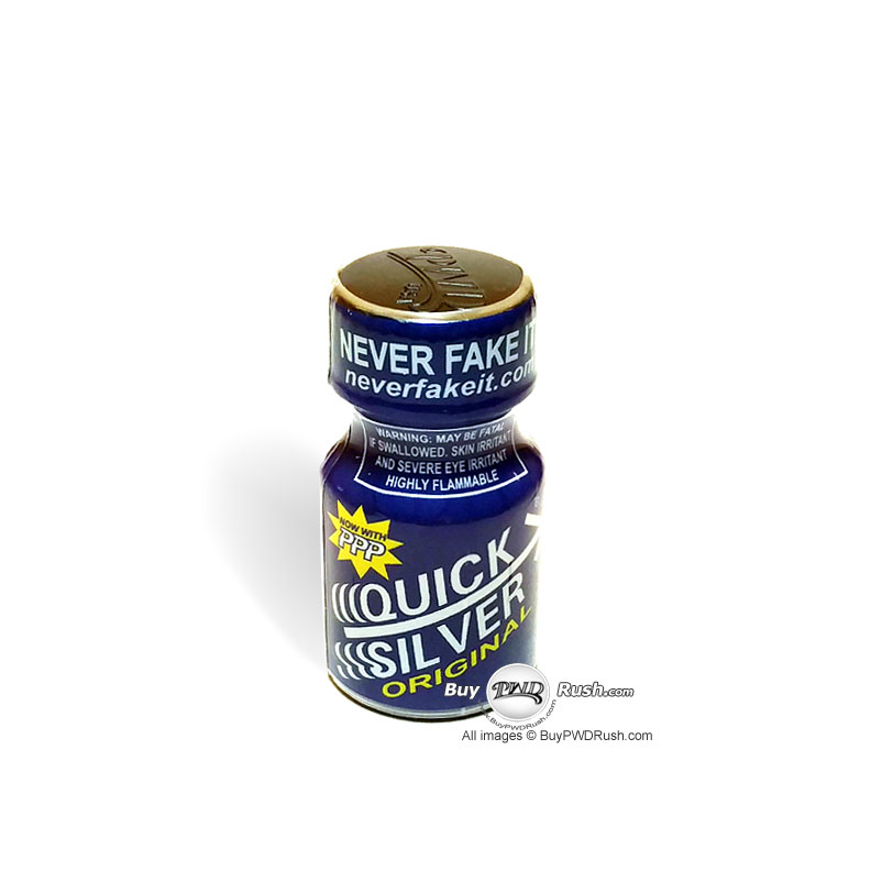 10ml PWD QUICKSILVER® Original