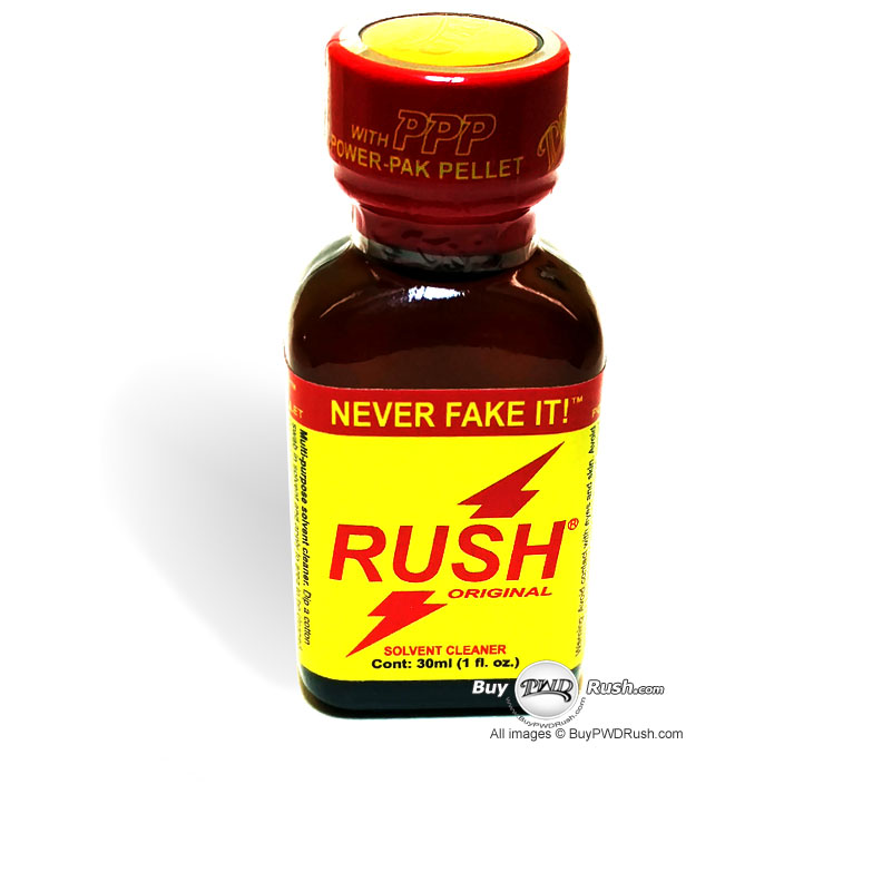 30ml PWD RUSH® Original